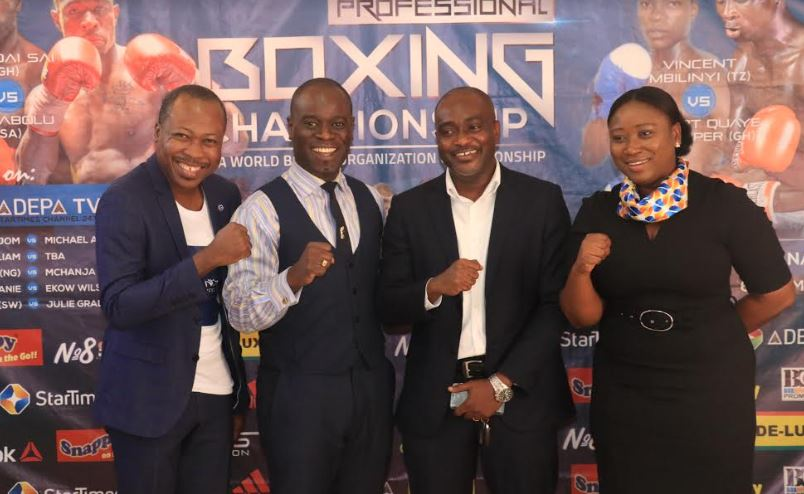 Don's Promotion, StarTimes sign agreement