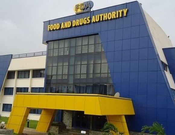 FDA - Food and Drugs Authority