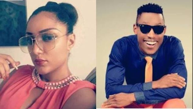 Gifty and Mr 2Kay, Ghana Music News Articles