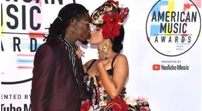 Offset and Cardi B, Ghana Music News Articles