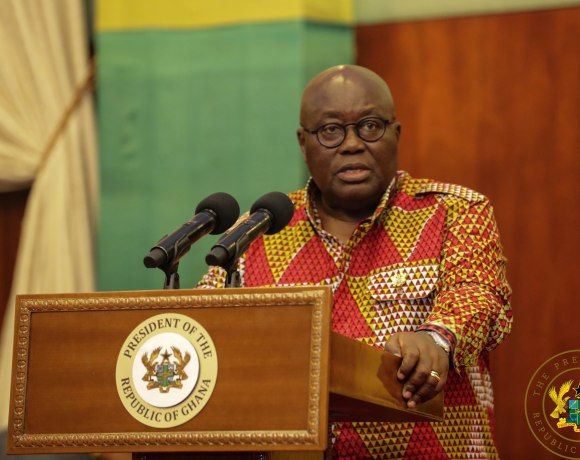 President-Akufo-Addo-addressing-the-media-encounter