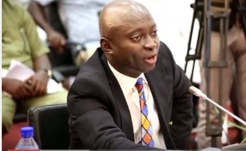 Samuel Atta-Akyea, Works and Housing Minister