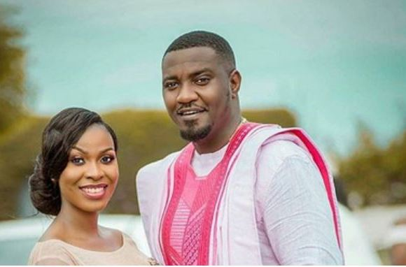 Dumelo and wife