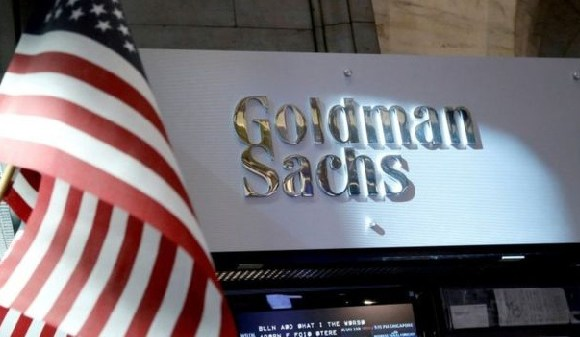 Goldman Sachs is an American multinational investment bank and financial services company