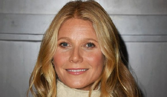 Gwyneth Kate Paltrow is an American actress