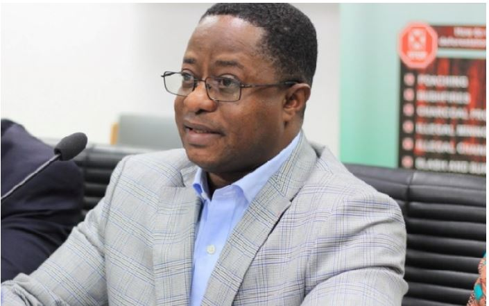 Amewu announces deadline for power outages