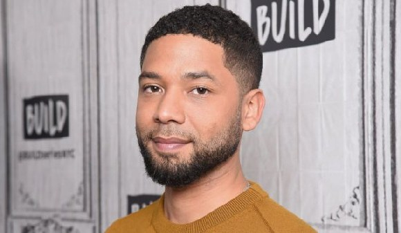 Jussie Smollett is an actor