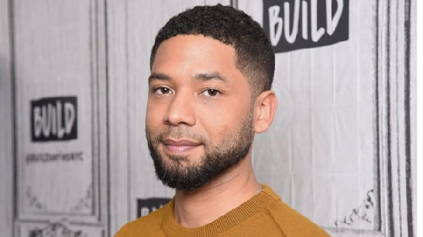 Jussie Smollett is an actor, Ghana Music News Articles