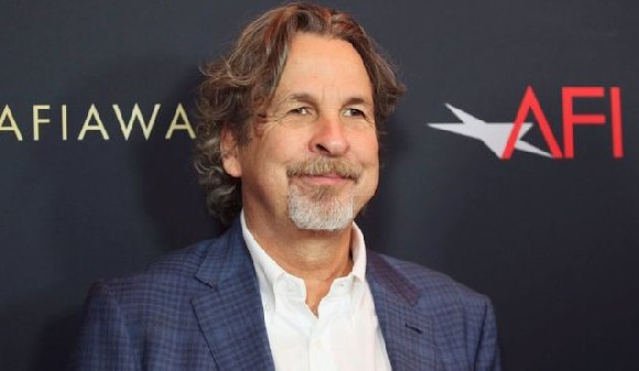 Peter Farrelly said he was 'embarrassed' by his actions on film sets in the late 1990s