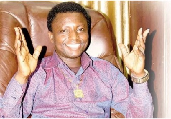Prophet Adarkwa Yiadom, Popularly known as Opambour is one of the prophets missing in action