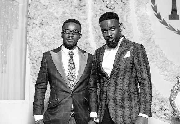 Sarkodie and Nam 1