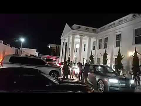 Rev Obofour flaunts his $3million Trasacco mansion and cars ...