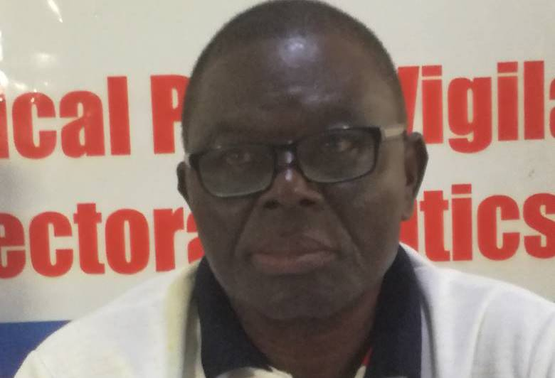 ALbert Arhin, Ghana Political News Report Articles