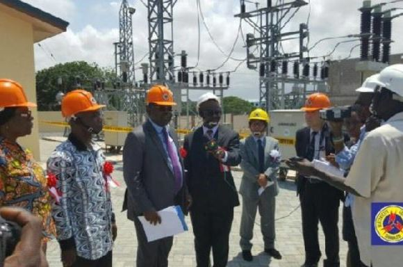 ECG consortium is being led by Manila Electric Company