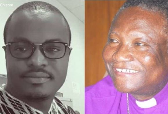 Yayra says Rev Asante is a huge threat to the peace and stability of the country