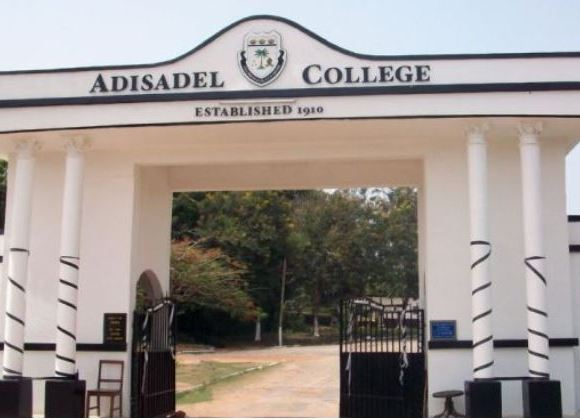 Adisadel College - Adisco