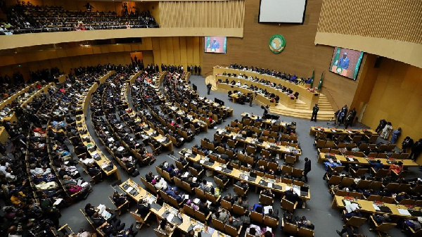 Ethiopia's parliament on Thursday approved the membership of the country into the AfCFTA