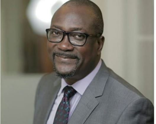 Executive Director, CDD - Henry Kwasi Prempeh