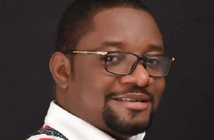 Fred Agbenyo, Former deputy National Communications Officer of the NDC
