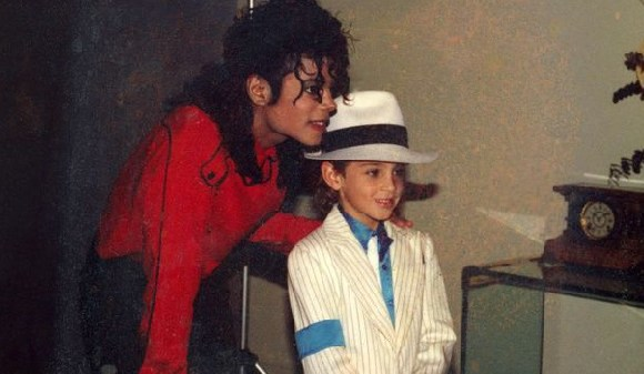 In Leaving Neverland, Wade Robson says Jackson sexually abused him in the 1990s
