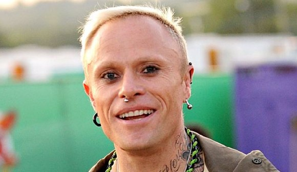 Keith Flint was found dead at his home in Essex on 4 March