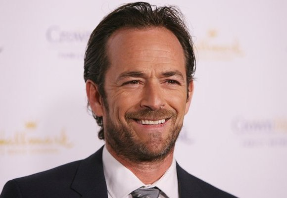 Luke Perry starred in Beverly Hills, 90210 and Riverdale