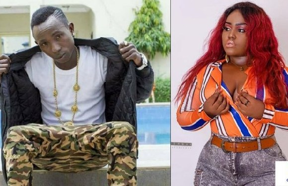 Patapaa and Queen Pizzy