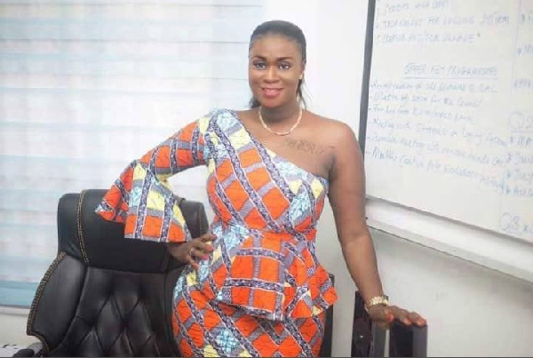 I'm yet to be rewarded for supporting NPP – Bibi Bright
