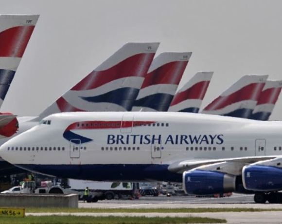 British Airways is one of the world's leading global airlines