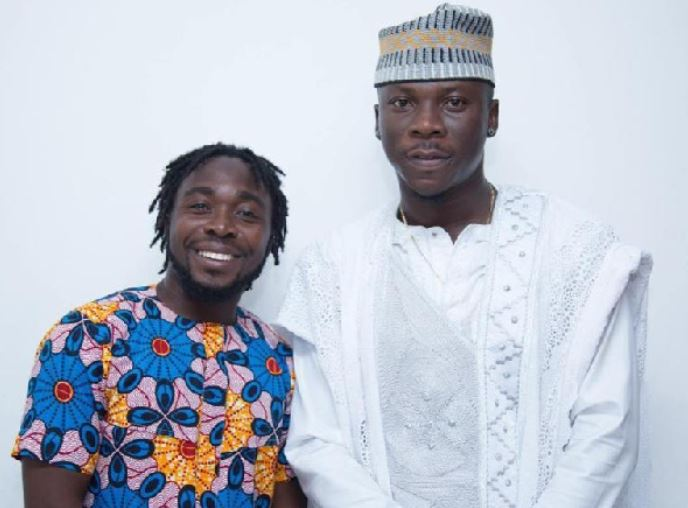 Elorm and Stonebwoy, Ghana Music News Articles