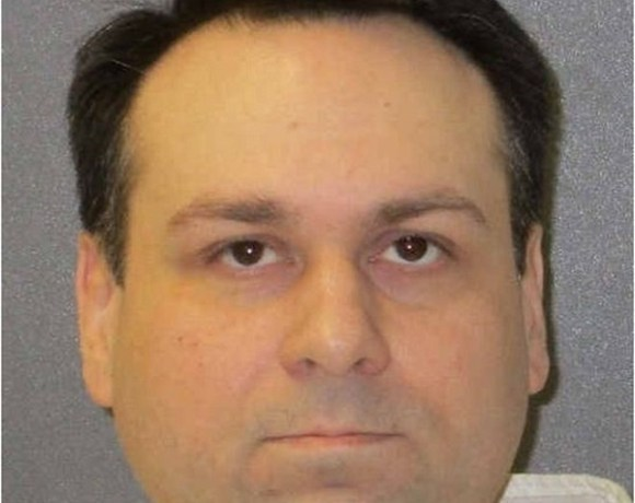 John William King is seen as the ringleader of the trio that attacked James Byrd Jr