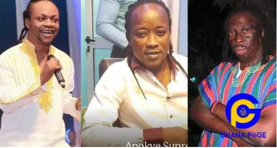 Kwaku Bonsam said he warned the late Supremo to first apologize to Lumba for impersonating, Ghana Music News Articles