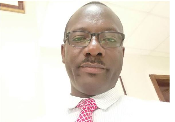 Paa Kow Ackon - The Communications Director, PPP, Ghana Political News Report Articles