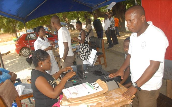 Polling Station agent, Ghana Political News Report Articles
