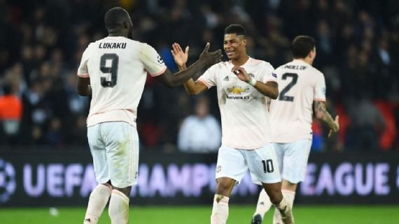 UCL: Man United attackers can threaten Barcelona at Camp Nou - Solskjaer