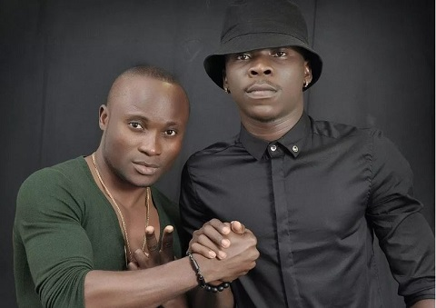 Aever Flair and Stonebwoy
