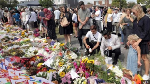 Live-streamed on the internet, the Christchurch mosque attacks killed 51 people