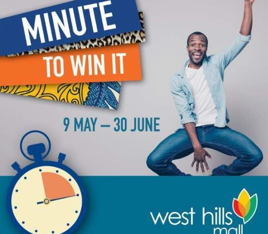 Minute to win promo launched