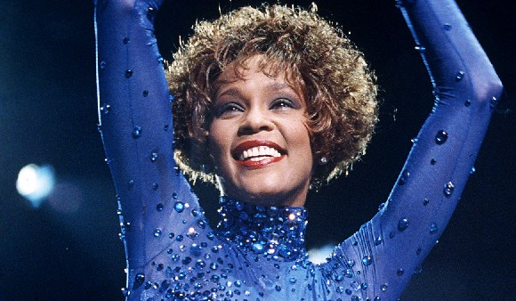 Whitney Houston was one of the greatest and most successful female recording artists of all time