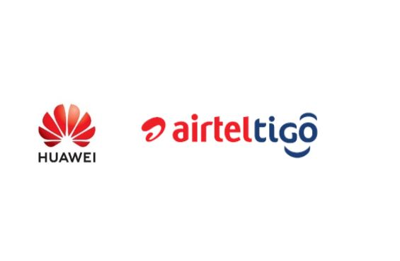 AirtelTigo partners Huawei to boost smartphone usage with free data package for 1 year