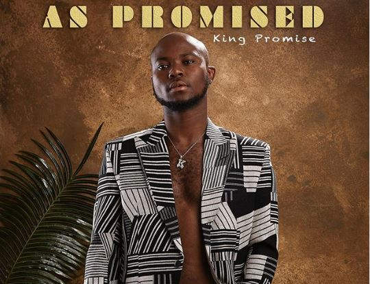 King Promise.