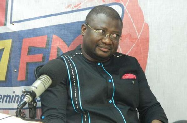 Kojo Adu-Asare, Ghana Political News Report Articles