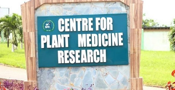 Center for plant medicine research