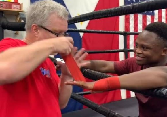 Freddie Roach trained Manny Pacquiao to become a world champion