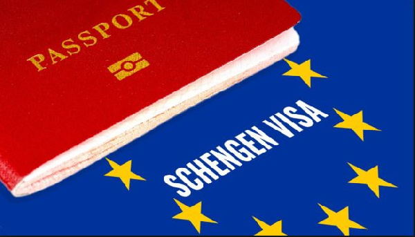 Schengen is an area comprised of 26 European countries