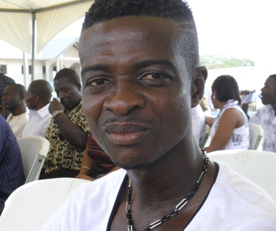 Awudu Issaka has advised footballers to save some of their income