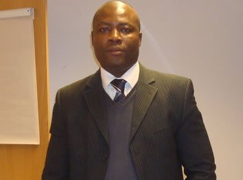 George Mensah Okley