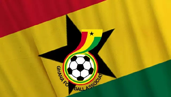 Ghana Football Association GFA