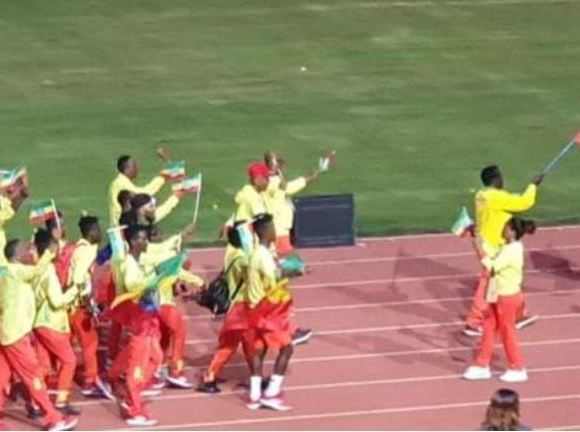 Morocco African Games