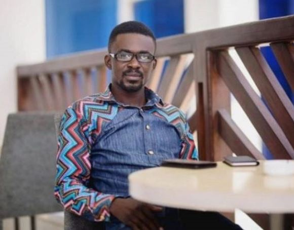 Nana Appiah Mensah was released from police custody